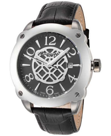 Montegrappa Men's Watch IDOMWAIC