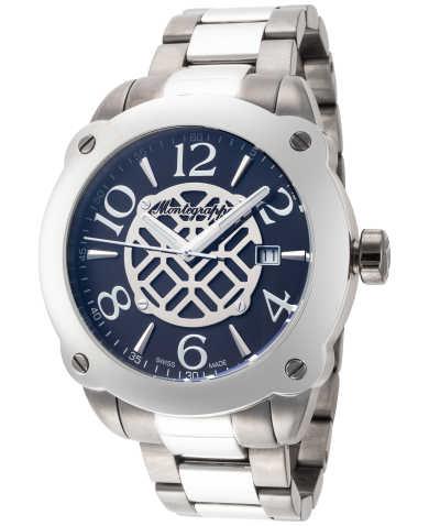 Montegrappa Men's Watch IDOMWAIL