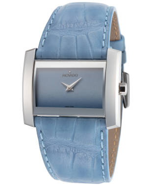 Movado Women's Quartz Watch 0605297-PO