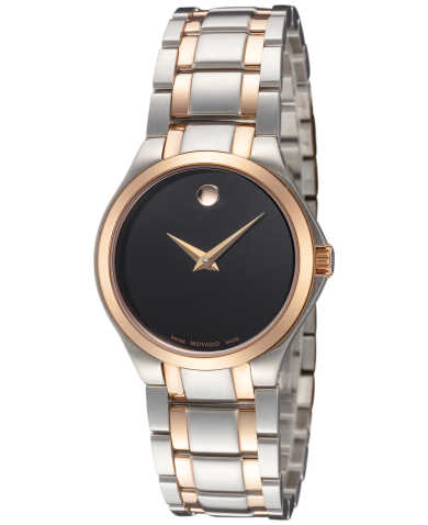 Movado Women's Watch 0607084