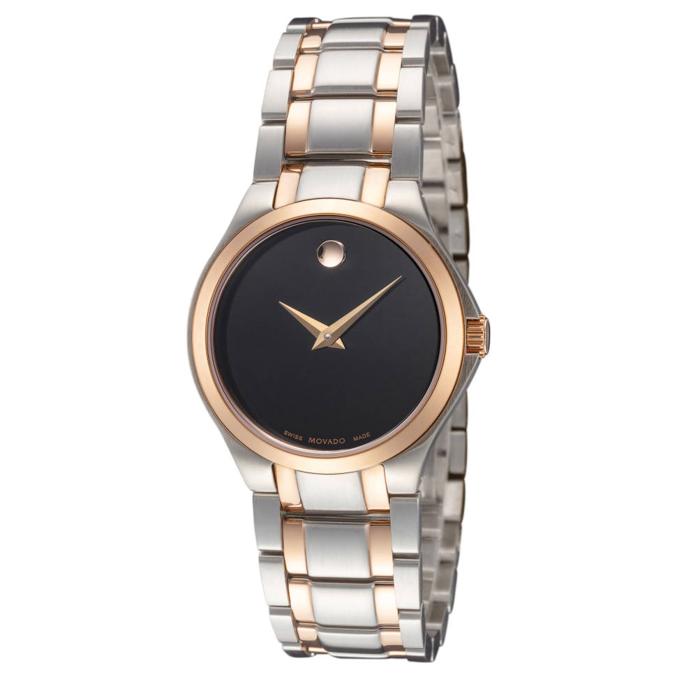 Movado Serio Quartz Women's Bracelet Watch