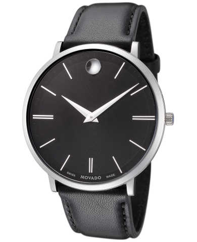 Movado Men's Quartz Watch 0607086