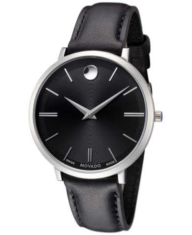 Movado Women's Quartz Watch 0607090