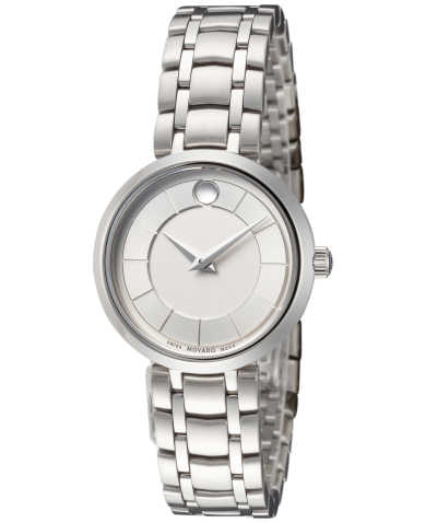 Movado Women's Quartz Watch 0607098