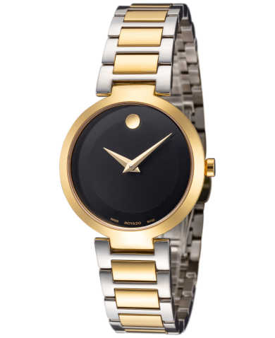 Movado Women's Quartz Watch 0607102