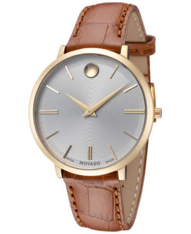 Movado Women's Quartz Watch 0607176