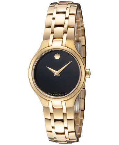 Movado Women's Quartz Watch 0607228