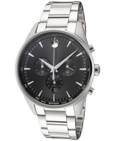 Movado Men's Quartz Watch 0607247