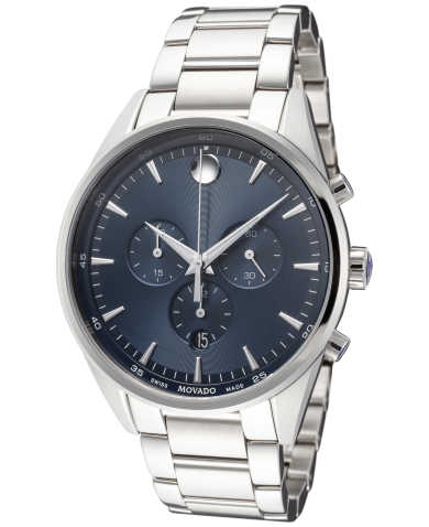 Movado Men's Quartz Watch 0607248