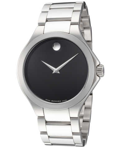 Movado Men's Quartz Watch 0607310