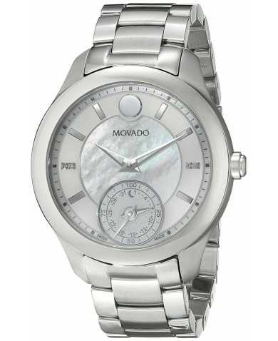 Movado Bellina Motion Women's Quartz Watch 0660004