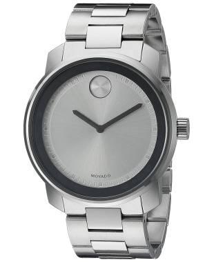 Movado Men's Quartz Watch 3600257
