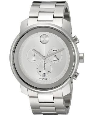 Movado Men's Quartz Watch 3600276