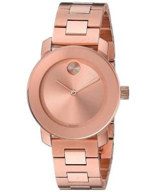 Movado Women's Quartz Watch 3600435