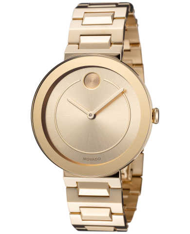 Movado Women's Quartz Watch 3600498