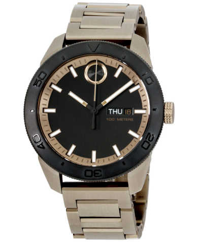 Movado Men's Quartz Watch 3600511