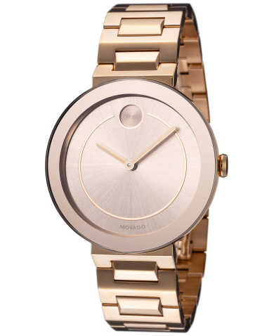 Movado Women's Quartz Watch 3600531
