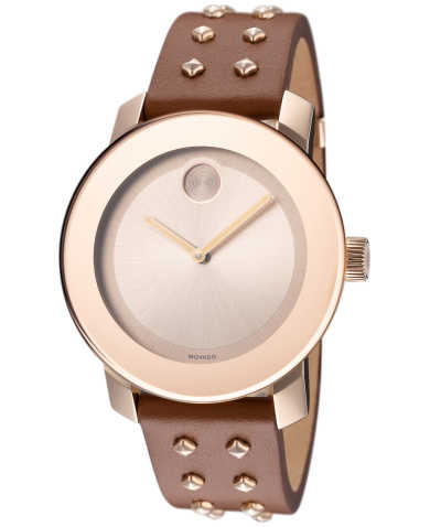 Movado Women's Quartz Watch 3600541