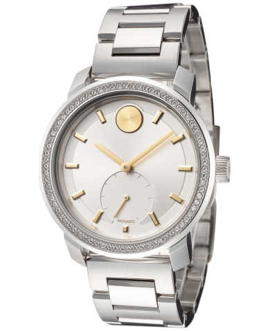 Movado Women's Quartz Watch 3600617