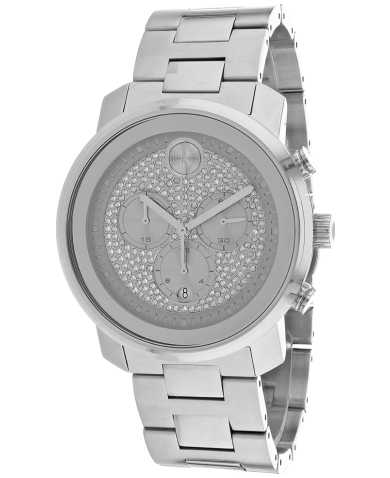 Movado Men's Watch 3600666