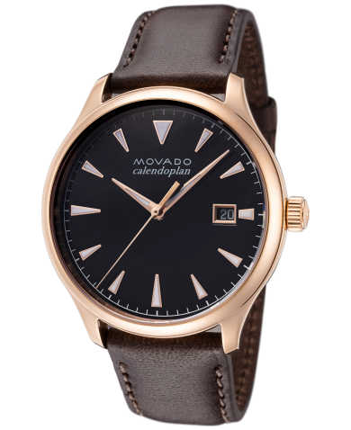Movado Men's Quartz Watch 3650020