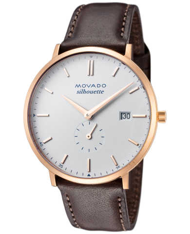 Movado Men's Quartz Watch 3650068
