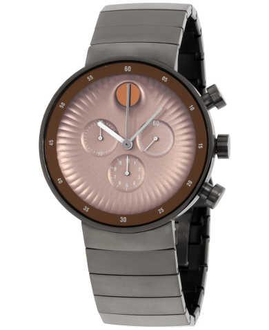 Movado Men's Watch 3680024