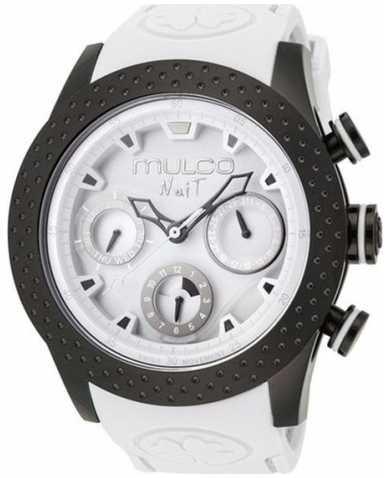 Mulco Analog MU-MW5-1962-018 Men's Watch
