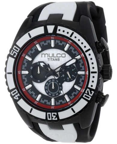 Mulco Unisex Quartz Watch MW5-1836-026