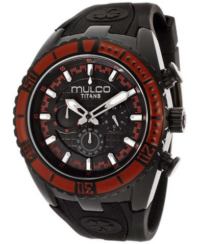 Mulco Unisex Quartz Watch MW5-1836-065