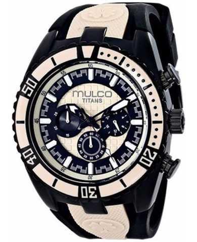 Mulco Unisex Quartz Watch MW5-1836-115