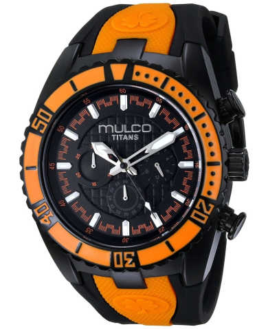 Mulco Men's Watch MW5-1836-615