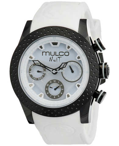 Mulco Analog MW5-1962-018 Men's Watch