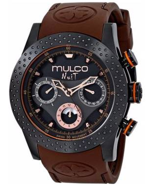Mulco Unisex Watch MW5-1962-035