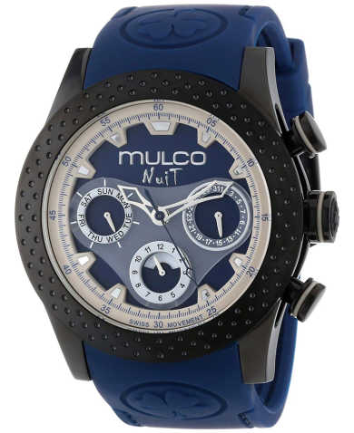 Mulco Unisex Watch MW5-1962-045