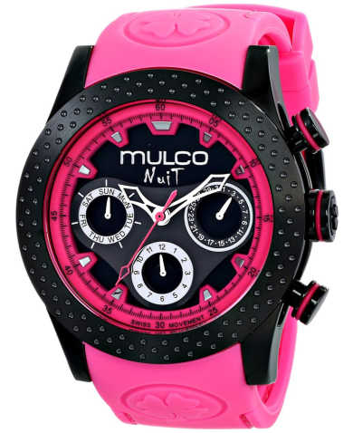 Mulco Analog MW5-1962-058 Men's Watch
