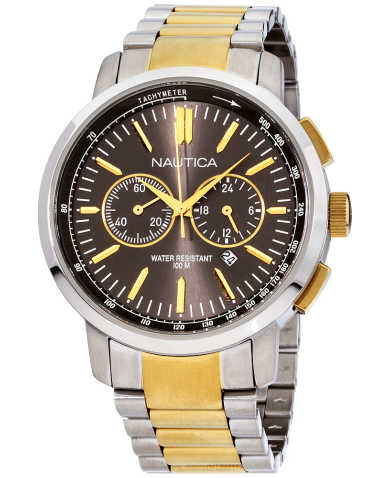 Nautica Men's Quartz Watch A23601G