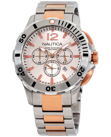 Nautica Men's Watch A27525G