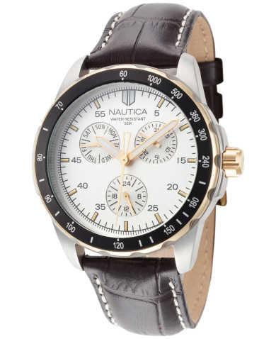 Nautica Men's Quartz Watch N11502G