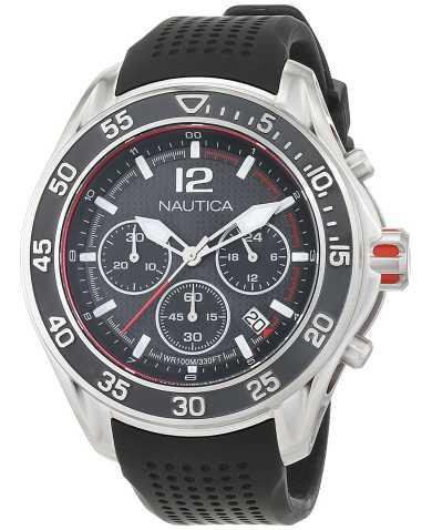 Nautica Men's Quartz Watch NAD23503G