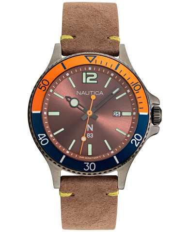 Nautica Men's Watch NAPABF918