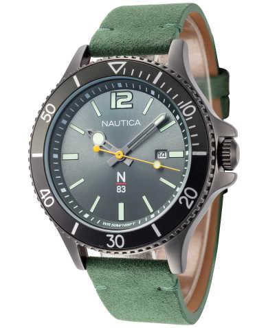 Nautica Men's Watch NAPABF919