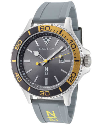 Nautica Men's Quartz Watch NAPABS021