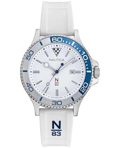 Nautica Men's Watch NAPABS022