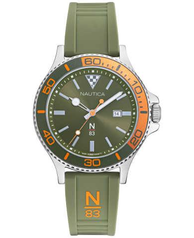 Nautica Men's Watch NAPABS023