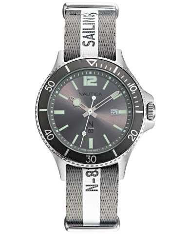 Nautica Men's Quartz Watch NAPABS902