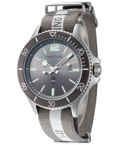 Nautica Men's Watch NAPABS902