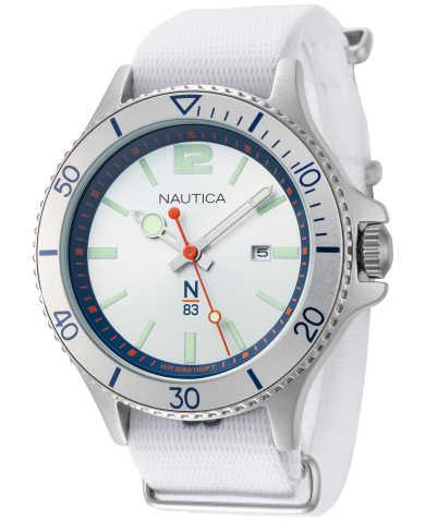 Nautica Men's Watch NAPABS906