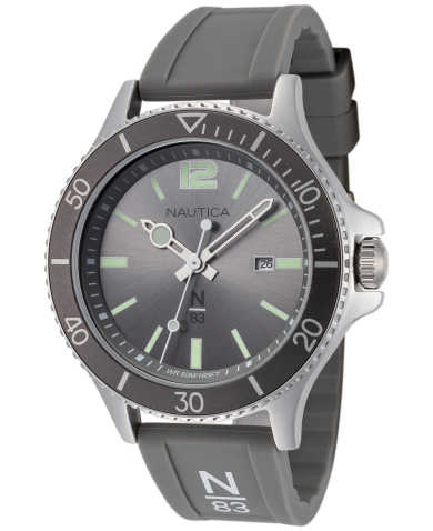 Nautica Men's Quartz Watch NAPABS912