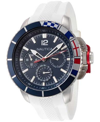 Nautica Men's Watch NAPBHP902